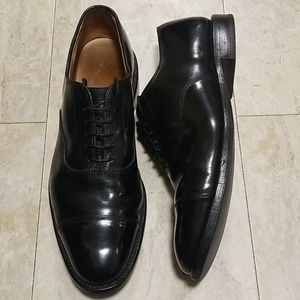 Allen Edmonds Park Avenue Cap-Toe Oxford Loafers